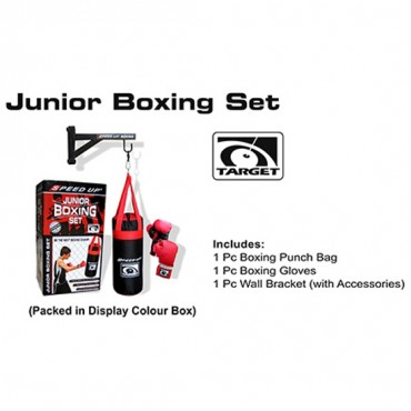 Speed Up Junior Boxing Set