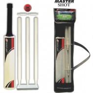Speed Up Master Shot Cricket Set Size 1