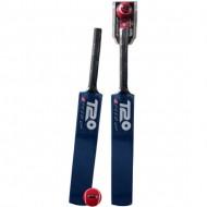 Speed Up T 20 Cricket Bat & Ball Set Size 1
