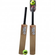 Speed Up T 20 Cricket Bat & Ball Set Size 4