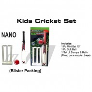 Speed Up Nano Cricket Set