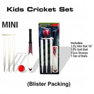 Speed Up Mini Cricket Set