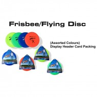 Speed Up Frisbee/Flying Disc