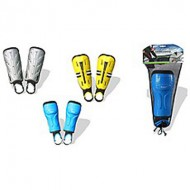 Speed Up X Shot Shin Guards with Ankle Guard Medium