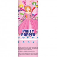 Themez Only Princess Paper Popper 1 Piece Pack