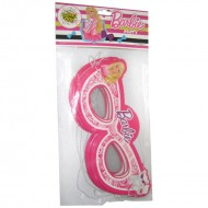 Themez Only Barbie Paper Eye Mask 8 Piece Pack
