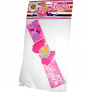 Themez Only Barbie Paper Wrist Band 16 Piece Pack