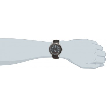 Timex Fashion Analog Multi-Color Dial Boy's Watch - TI000U90200