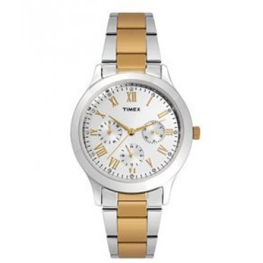 Timex Fashion Watch For Girl's- TW000Q808