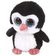 Wild Republic Sweet Lil and Sassy Penguin Licorice Plush