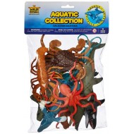 Wild Republic Polybag Aquatic