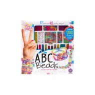Just My Style ABC Beads
