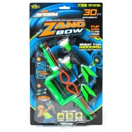 Zing Air Storm Zano Bow Green