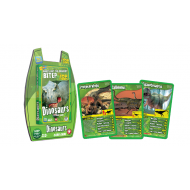 Top Trumps Dinosaurs Deluxe