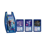 Top Trumps Disney Frozen Deluxe