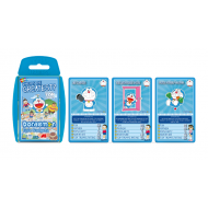 Top Trumps Doraemon Super Deluxe