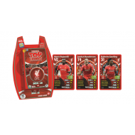 Top Trumps Liverpool Deluxe