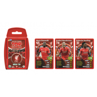 Top Trumps Liverpool Super Deluxe