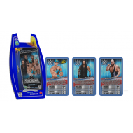 Top Trumps WWE Series1 Deluxe
