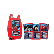 Top Trumps Ultimate Spiderman Deluxe