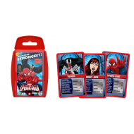 Top Trumps Ultimate Spiderman Super Deluxe