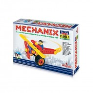 Zephyr Mechanix Planes -1