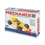 Zephyr Plastic Mechanix- Cars 2