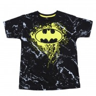 Batman Black T-Shirt BM1EBT192