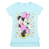 Mickey & Friends Sky Blue T-Shirt MF1EGT431