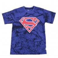 Superman Blue T-Shirt SP1EBT555
