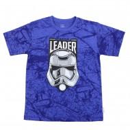 Star Wars Blue T-Shirt SW1EBT205