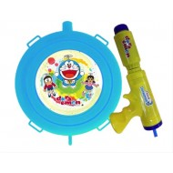 Holi Doraemon Tank With Gun 1L