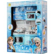 Frozen Kitchen set with light and Sound