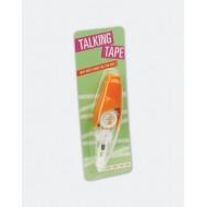 WTF Talking Tape by Knock Knock
