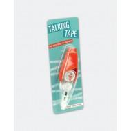 XOXO Talking Tape by Knock Knock