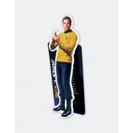 IF by Mufubu Star Trek Magnetic Bookmarks Kirk