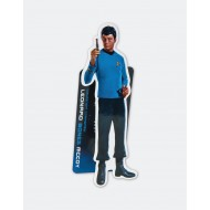 IF by Mufubu Star Trek Magnetic Bookmarks McCoy