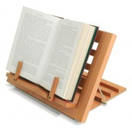 IF by Mufubu Wooden Reading Rest