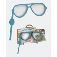 IF by Mufubu Inspectors The SuperCool Blue Pair