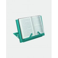 IF by Mufubu The Brilliant Reading Rest Aqua