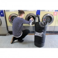 Suck UK by Mufubu Punch Bag Laundry Bag