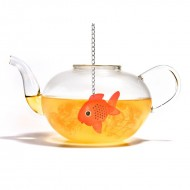 Suck UK by Mufubu Fish Tea Infuser