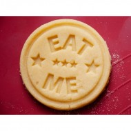 Suck UK by Mufubu Eat Me Cookie Stamper