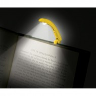 IF by Mufubu Really Tiny LED Book Light Yellow