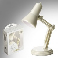 IF by Mufubu The Book Lamp Classic Cream