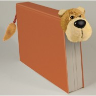 IF by Mufubu BookTails Bookmarks Bear