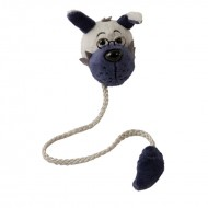 IF by Mufubu BookTails Bookmarks Dog