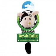 IF by Mufubu BookTails Bookmarks Cow