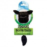 IF by Mufubu BookTails Bookmarks Sheep