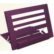 IF by Mufubu The Brilliant Reading Rest Aubergine